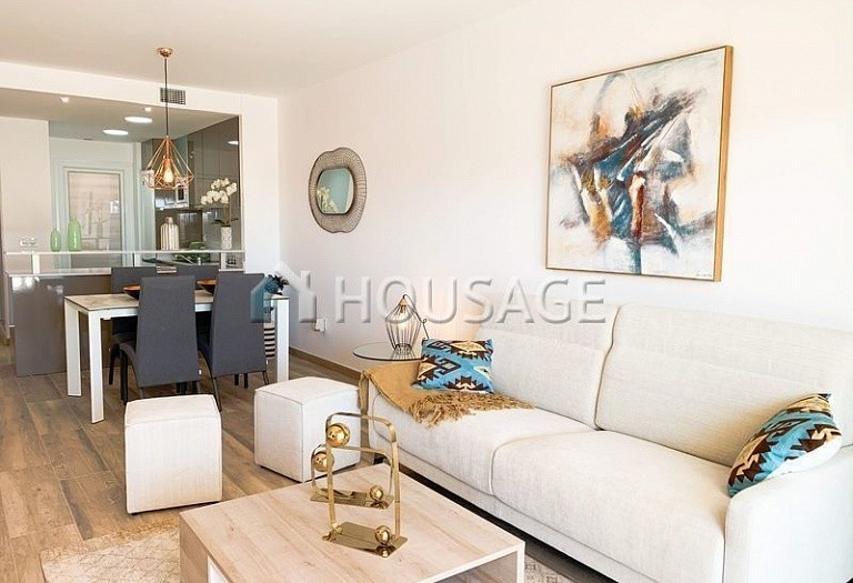 3 bed apartment for sale in Orihuela, Spain, 124 m² - photo 4