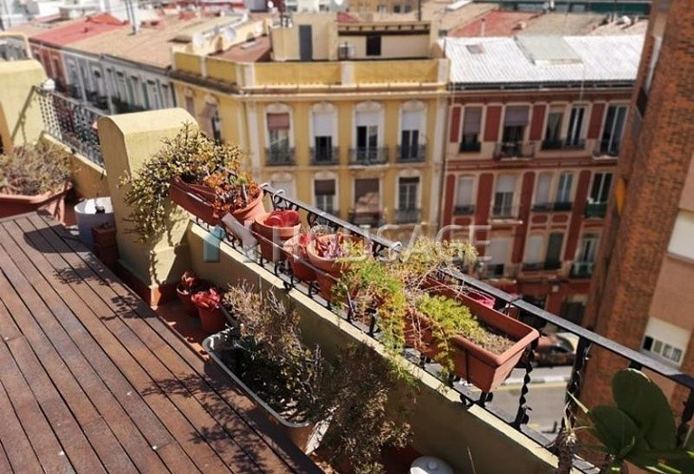1 bed flat for sale in Valencia, Spain, 70 m² - photo 5