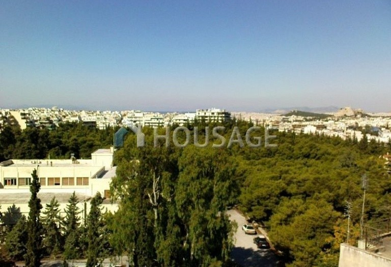 2 bed flat for sale in Vyronas, Athens, Greece, 78 m² - photo 3