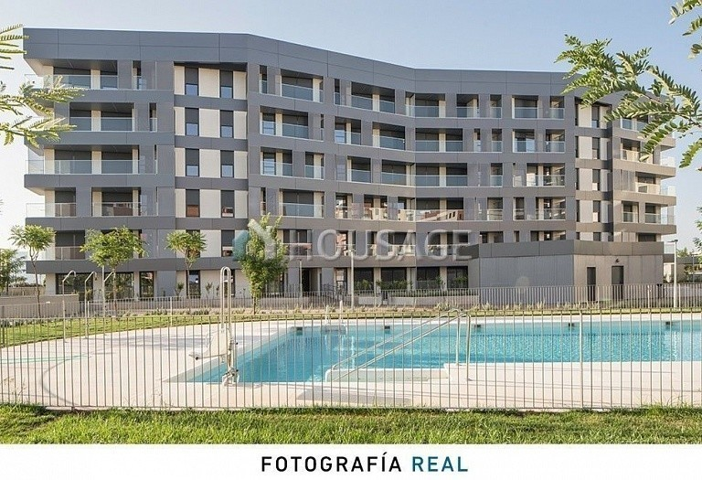 3 bed flat for sale in Córdoba, Spain, 136 m² - photo 12