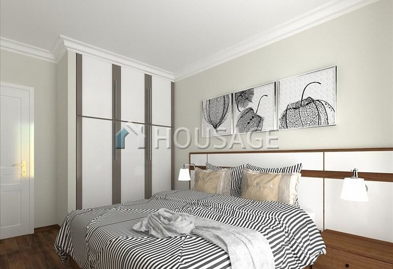1 bed flat for sale in Elliniko, Athens, Greece, 48 m² - photo 13