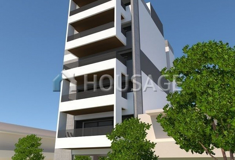 2 bed flat for sale in Glyfada, Athens, Greece, 88 m² - photo 3