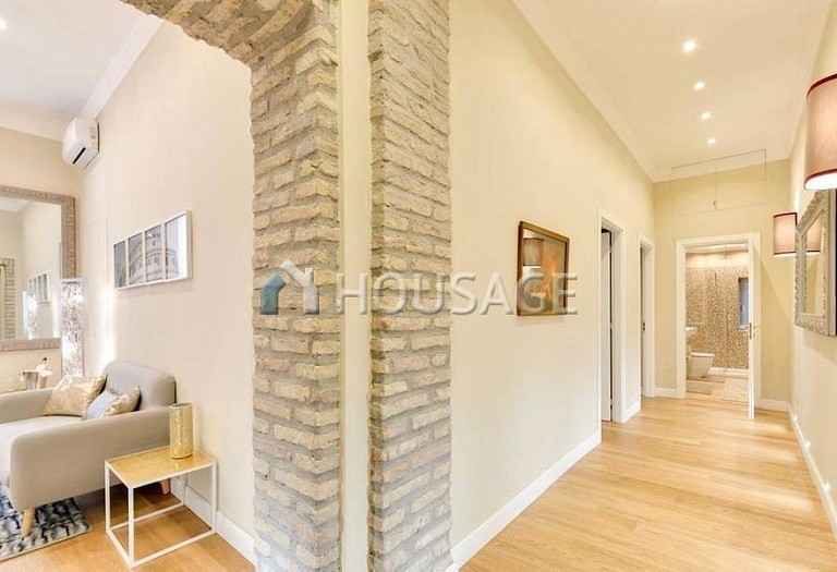2 bed flat for sale in Rome, Italy, 110 m² - photo 8