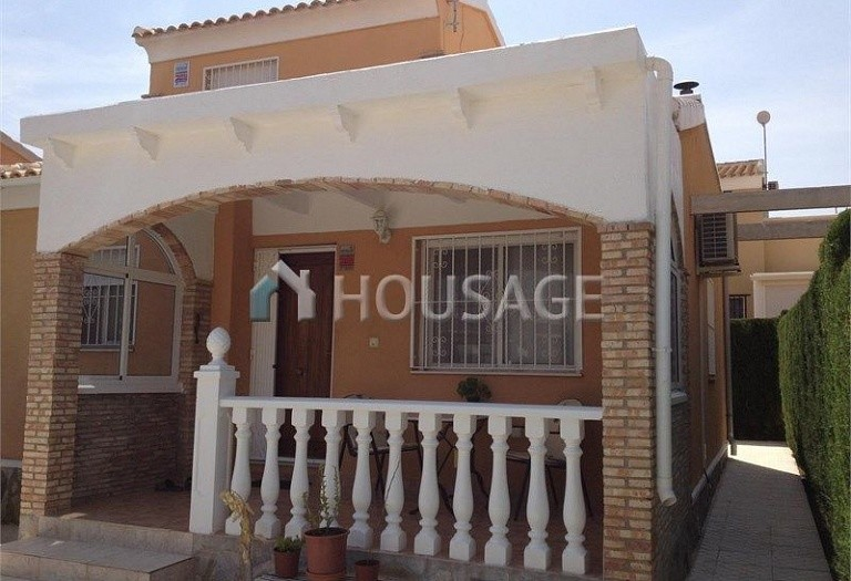 2 bed villa for sale in Torrevieja, Spain, 82 m² - photo 1