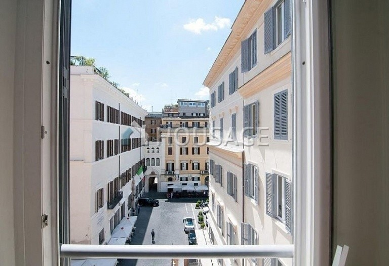 6 bed flat for sale in Rome, Italy, 440 m² - photo 25