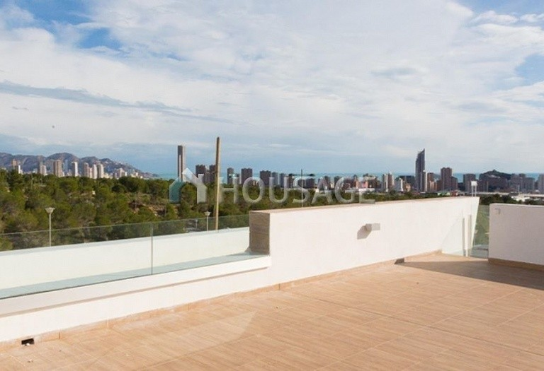 3 bed villa for sale in Benidorm, Spain, 173 m² - photo 3