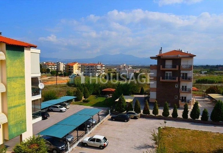 3 bed flat for sale in Peraia, Salonika, Greece, 130 m² - photo 20