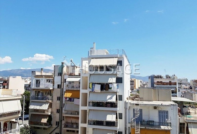 1 bed flat for sale in Kallithea, Athens, Greece, 50 m² - photo 7