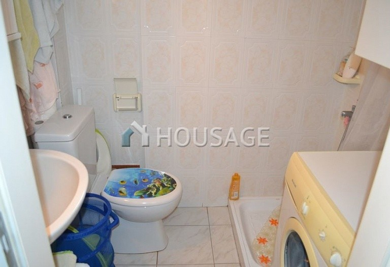 2 bed flat for sale in Nea Silata, Chalcidice, Greece, 50 m² - photo 8
