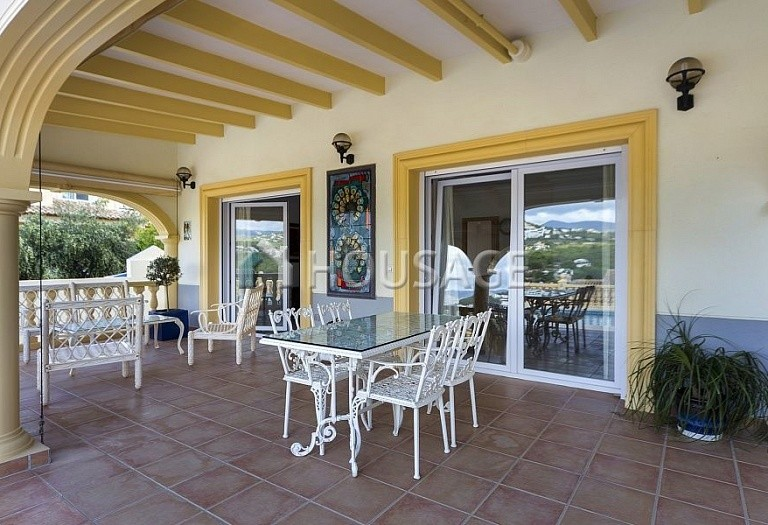 4 bed villa for sale in Calpe, Spain, 205 m² - photo 19