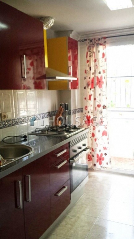 3 bed apartment for sale in Alicante, Spain, 80 m² - photo 1