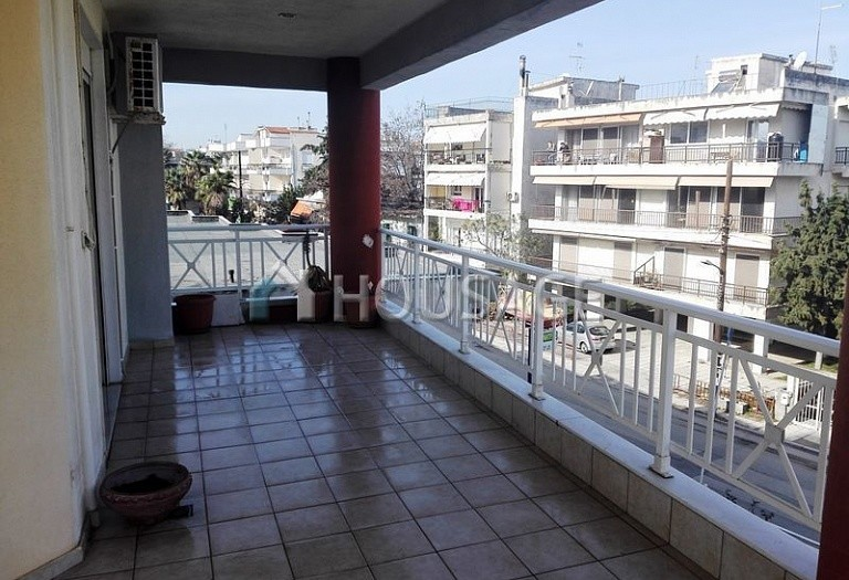 3 bed flat for sale in Peraia, Salonika, Greece, 136 m² - photo 10