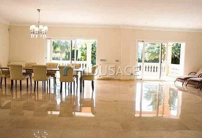 5 bed villa for sale in Santa Ponsa, Spain, 507 m² - photo 16