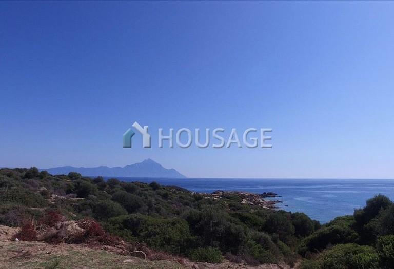Land for sale in Kriaritsi, Sithonia, Greece - photo 3