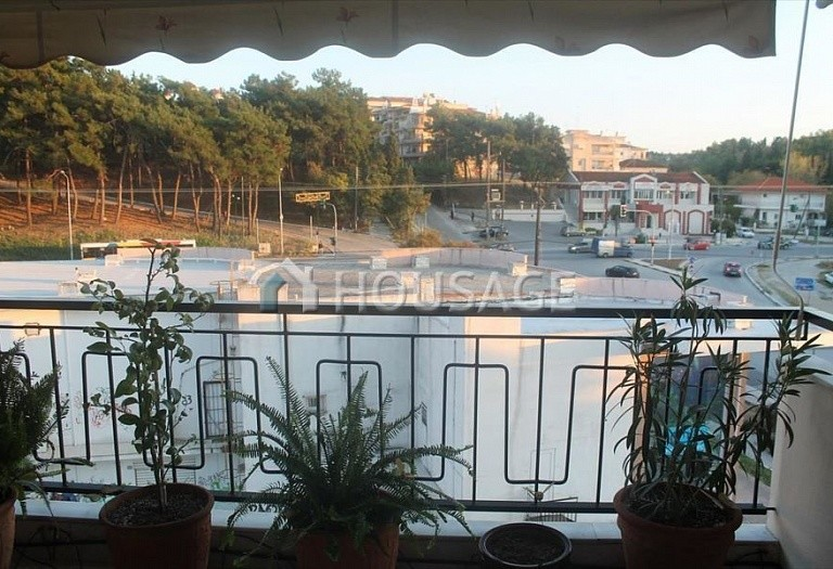 2 bed flat for sale in Neoi Epivates, Salonika, Greece, 73 m² - photo 14