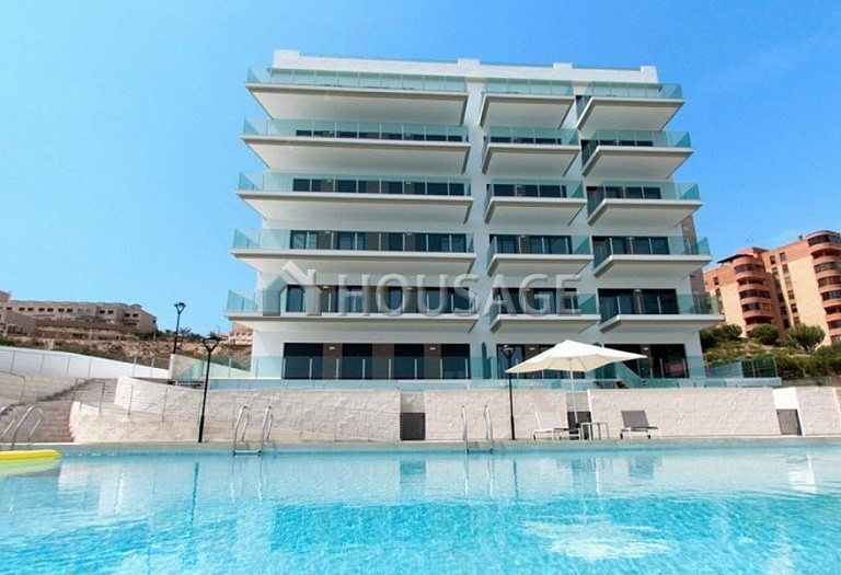 2 bed apartment for sale in Santa Pola, Spain, 62 m² - photo 1