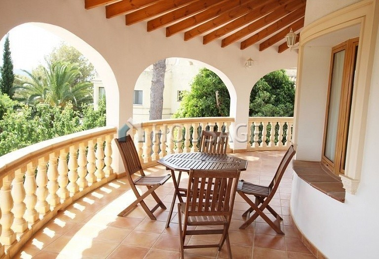 6 bed villa for sale in Sabatera, Moraira, Spain, 165 m² - photo 4
