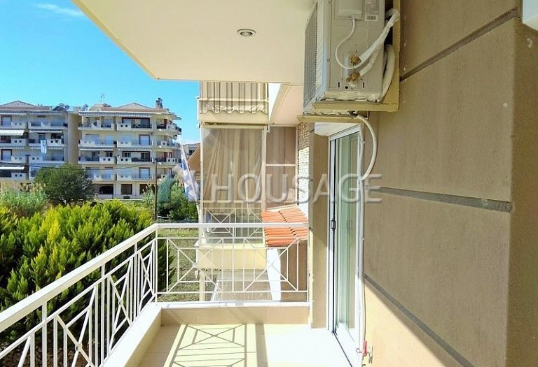 2 bed flat for sale in Neoi Epivates, Salonika, Greece, 73 m² - photo 18