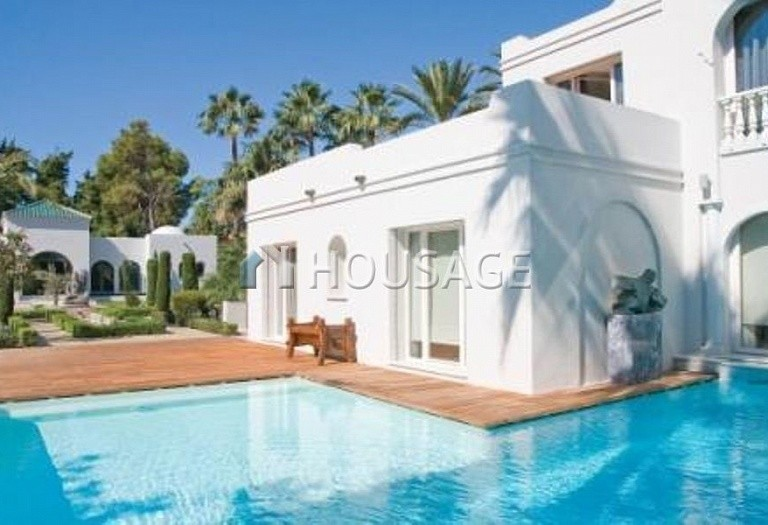 Villa for sale in Guadalmina Baja, San Pedro de Alcantara, Spain, 1278 m² - photo 15