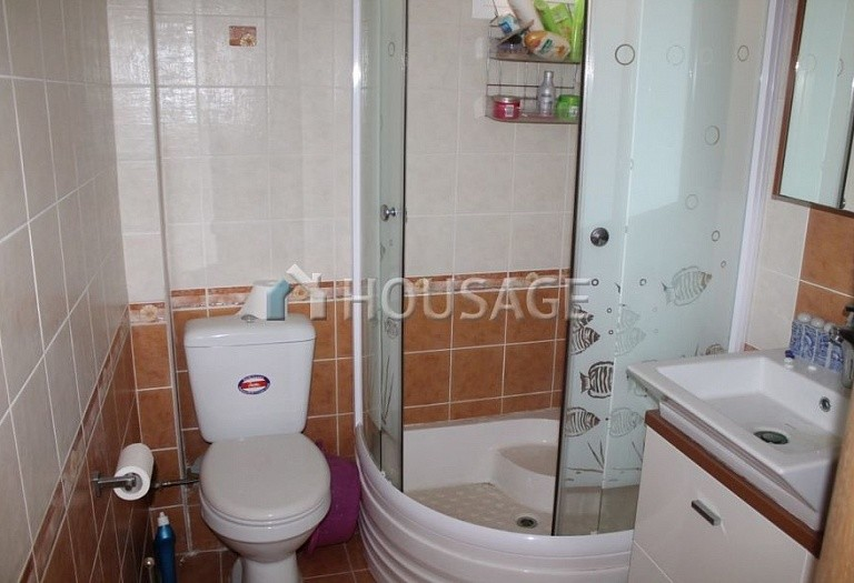 2 bed flat for sale in Kriopigi, Kassandra, Greece, 65 m² - photo 4