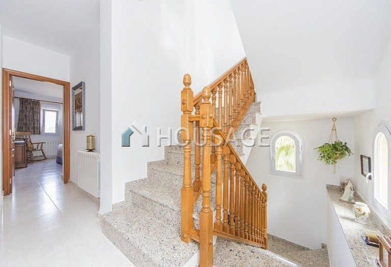 4 bed villa for sale in Calpe, Spain, 205 m² - photo 14