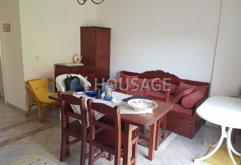 1 bed flat for sale in Kallithea, Kassandra, Greece, 45 m² - photo 4