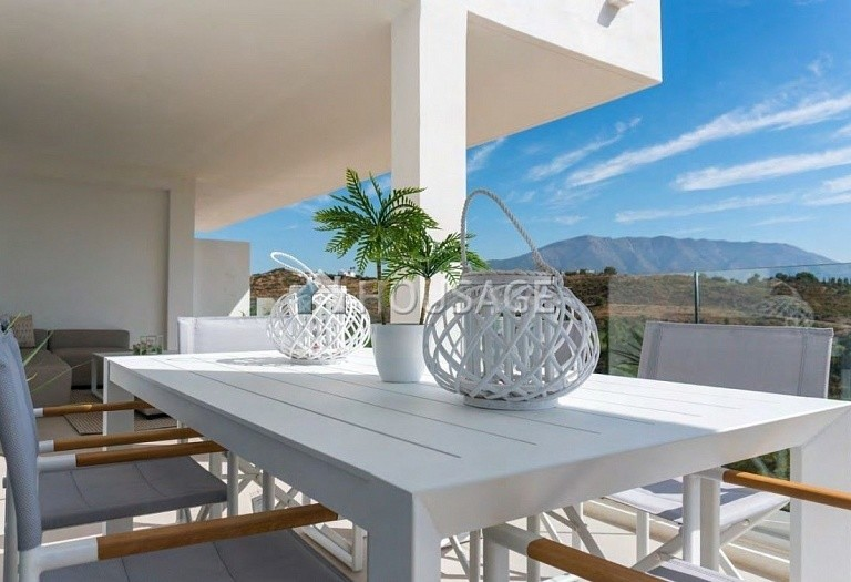 2 bed flat for sale in Mijas, Spain, 92 m² - photo 11