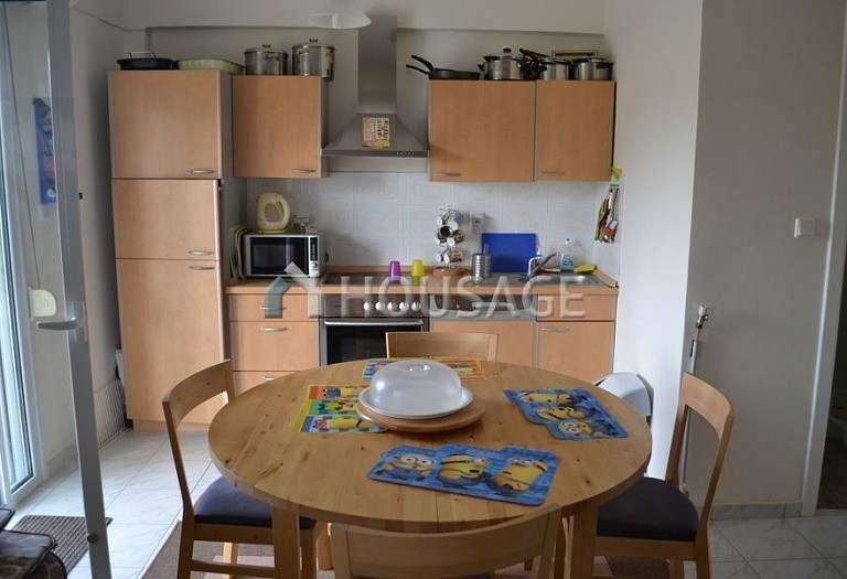 2 bed flat for sale in Nea Silata, Chalcidice, Greece, 50 m² - photo 5