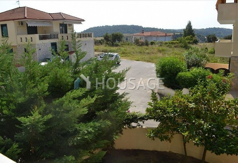 2 bed flat for sale in Paliouri, Kassandra, Greece, 58 m² - photo 17