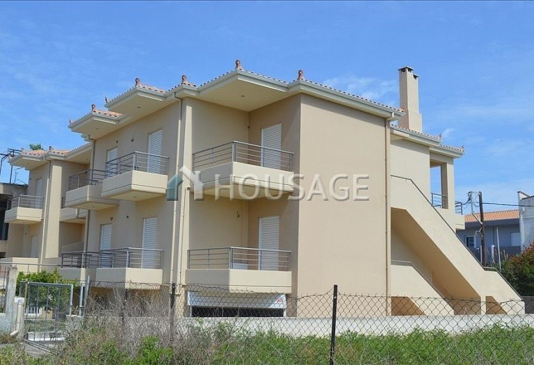 2 bed flat for sale in Assos, Cephalonia, Greece, 65 m² - photo 6