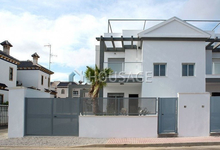 3 bed a house for sale in Orihuela Costa, Spain, 80 m² - photo 1