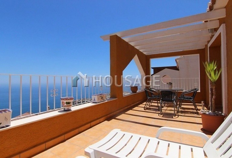 3 bed apartment for sale in Benitachell, Spain, 90 m² - photo 1