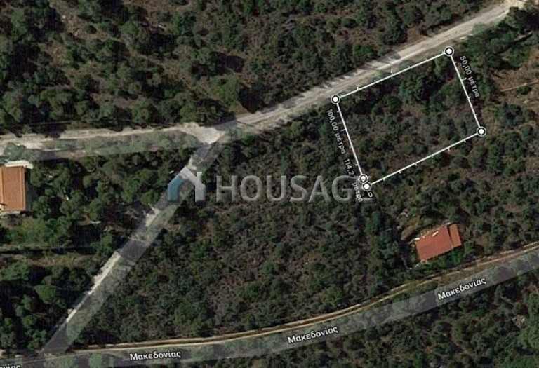 Land for sale in Rafina, Athens, Greece - photo 4