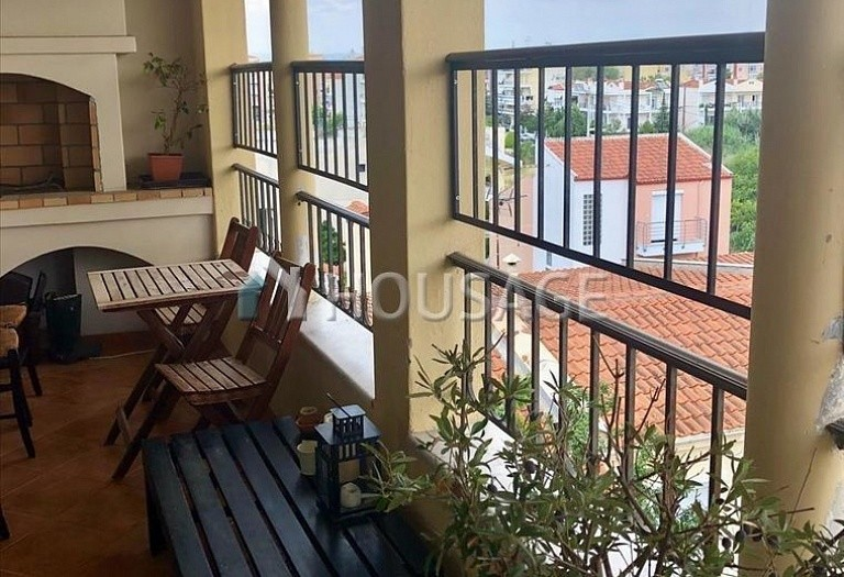 4 bed townhouse for sale in Peraia, Salonika, Greece, 234 m² - photo 1