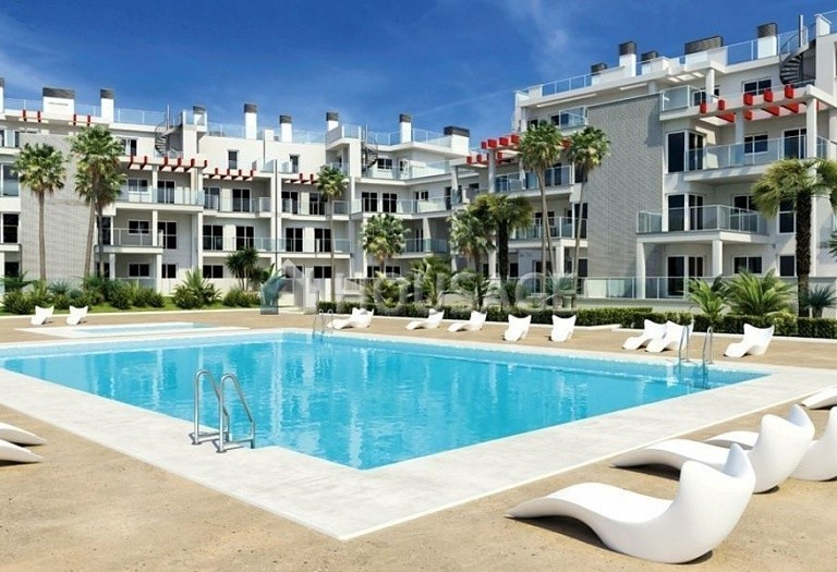 3 bed apartment for sale in Denia, Spain, 86 m² - photo 2