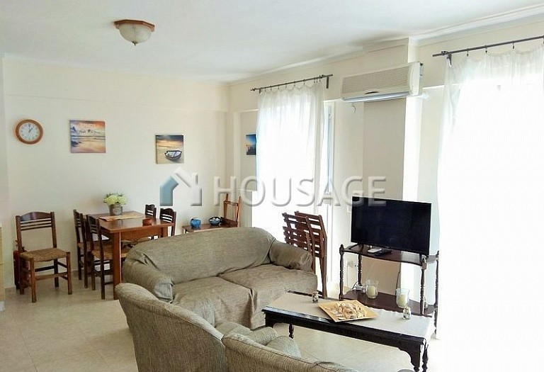 1 bed flat for sale in Neoi Epivates, Salonika, Greece, 64 m² - photo 2