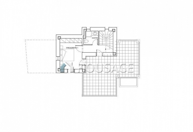 4 bed villa for sale in Naousa, Paros, Greece, 226 m² - photo 14