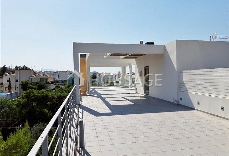 3 bed flat for sale in Voula, Athens, Greece, 140 m² - photo 14