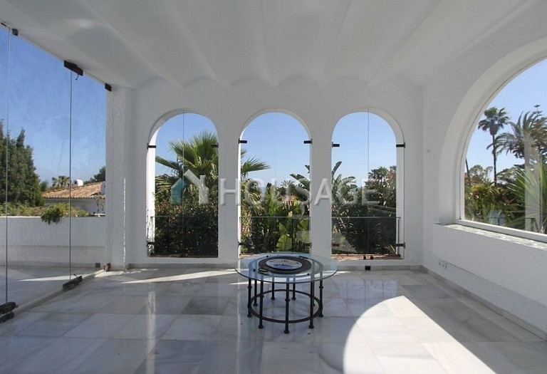Villa for sale in Los Monteros, Marbella, Spain, 494 m² - photo 10