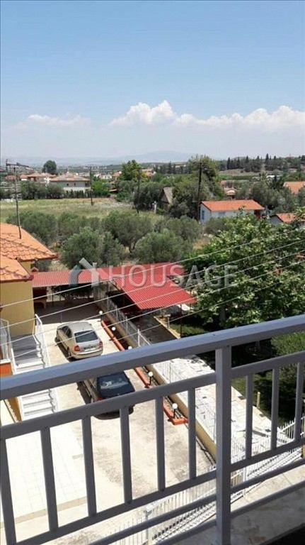 2 bed flat for sale in Nea Plagia, Kassandra, Greece, 66 m² - photo 5