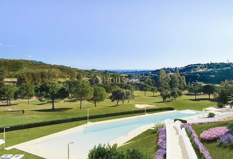 2 bed flat for sale in Mijas, Spain, 92 m² - photo 2
