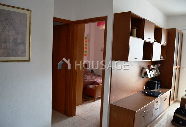 1 bed flat for sale in Therisso, Chania, Greece, 50 m² - photo 2