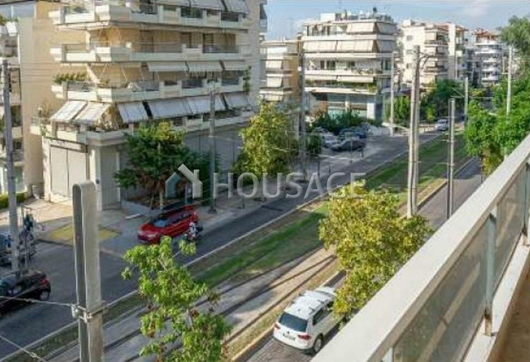 3 bed flat for sale in Palaio Faliro, Athens, Greece, 107 m² - photo 2