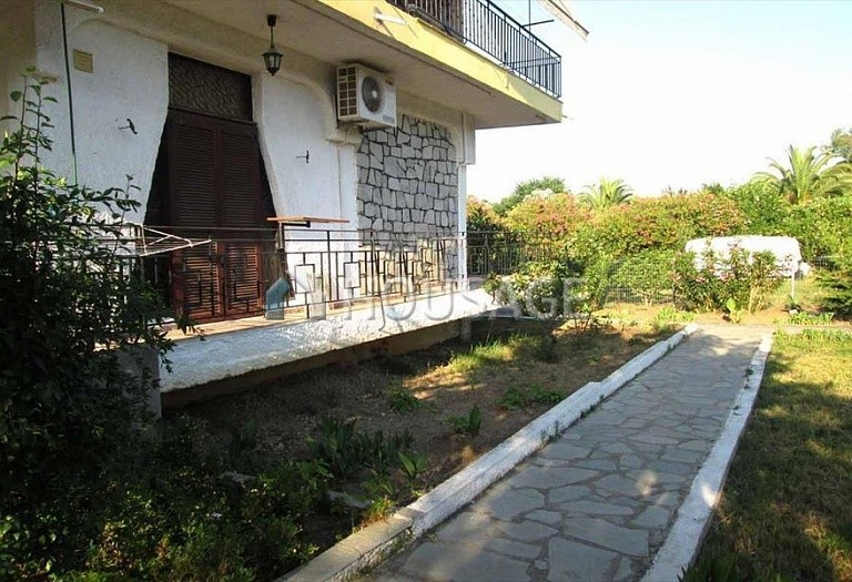 1 bed flat for sale in Agios Nikolaos, Sithonia, Greece, 40 m² - photo 3