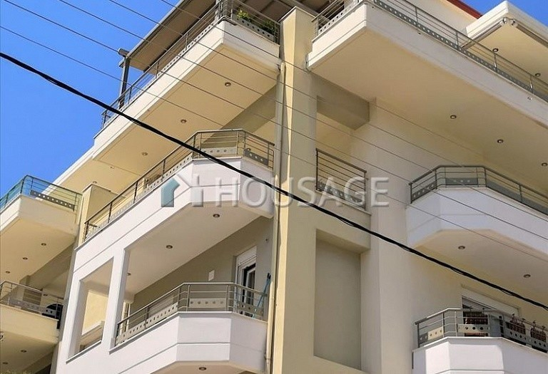 3 bed flat for sale in Polygyros, Chalcidice, Greece, 124 m² - photo 2