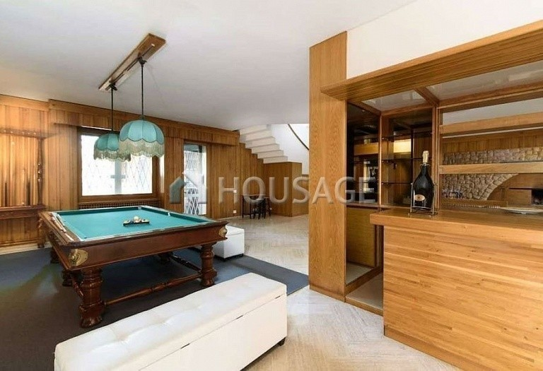 9 bed villa for sale in Rome, Italy, 1100 m² - photo 15