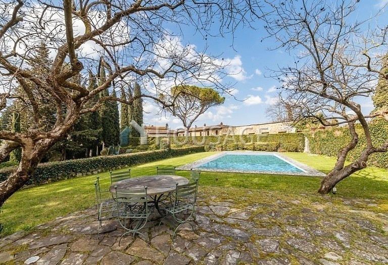 9 bed villa for sale in Florence, Italy, 2800 m² - photo 66