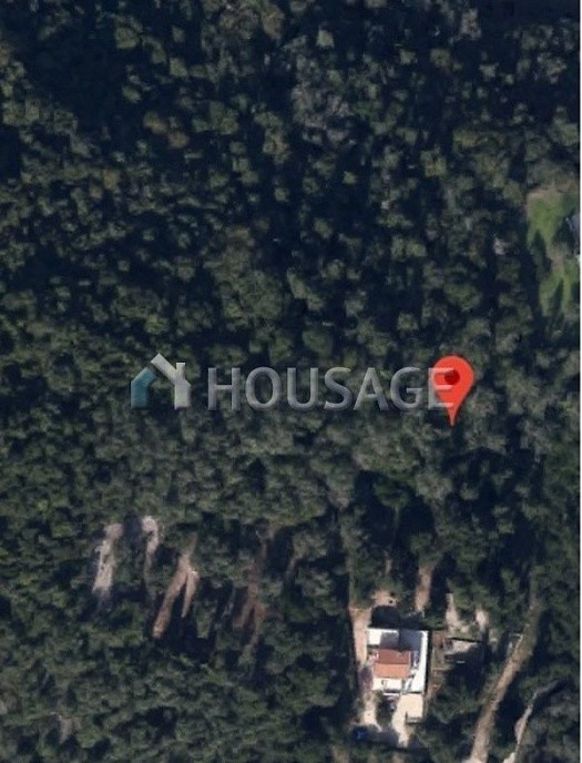 Land for sale in Poulades, Kerkira, Greece - photo 1