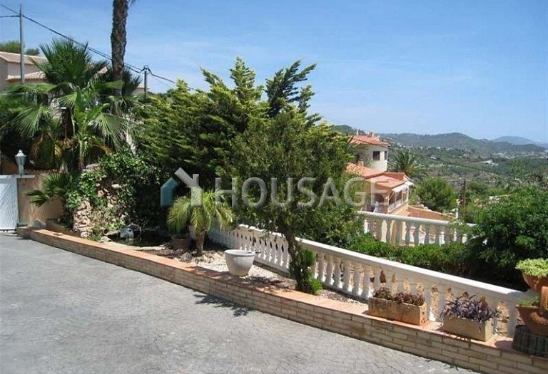6 bed villa for sale in Calpe, Calpe, Spain, 300 m² - photo 4