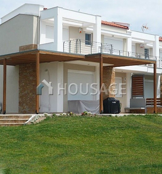 2 bed a house for sale in Agios Nikolaos, Sithonia, Greece, 75 m² - photo 1